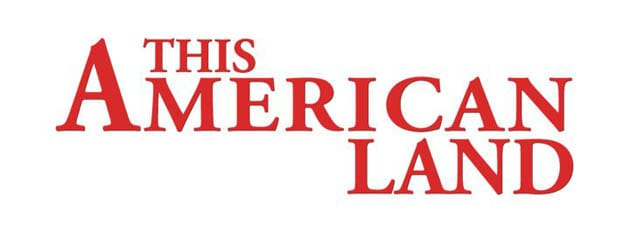 This American Land logo