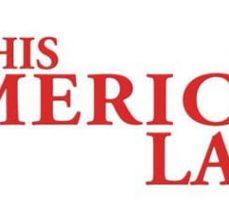 This American Land logo