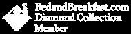 BedandBreakfast.com Diamond Collection Member logo