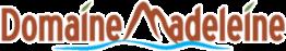 Domaine Madeleine logo