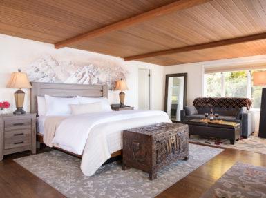 Ridge suite sofa